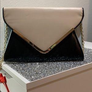 Aldo color block bag